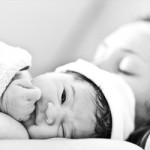 Blood, sweat and Tears | Birthphotography