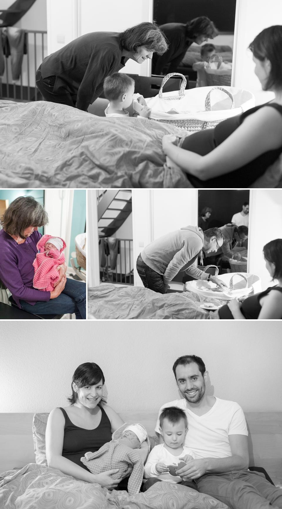 Bevallingsreportage Middelburg
