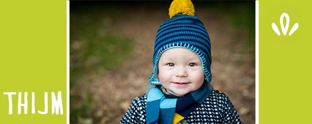 Hoera! | Thijm (bijna) 1 jaar :-) | Babyfotografie Zeeland