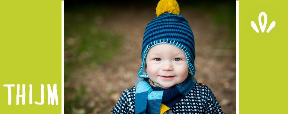 Babyfotografie Zeeland