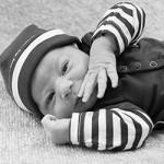 Little Maxwell Fresh First Hours | Birth photography Vlissingen