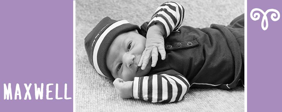 Geboortefotografie Vlissingen