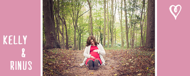 Kelly & Rinus | Zwangerschapsreportage Zeeland