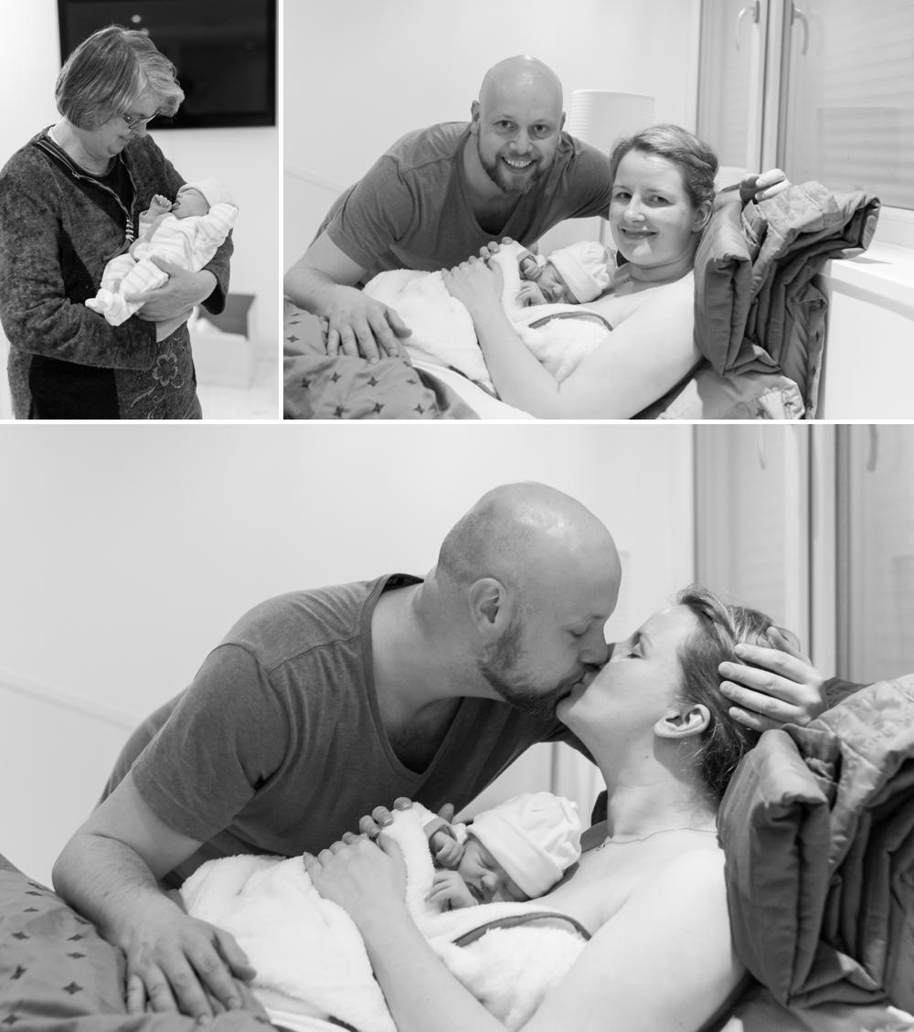 Birth photographer Amsterdam