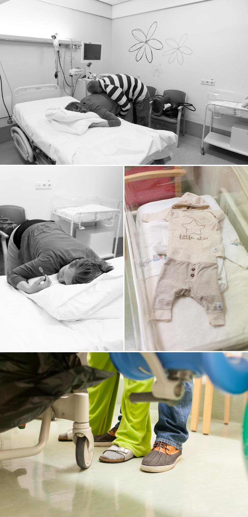 bevallingsreportage
