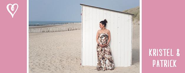 Zwangerschapsfotografie Zeeland