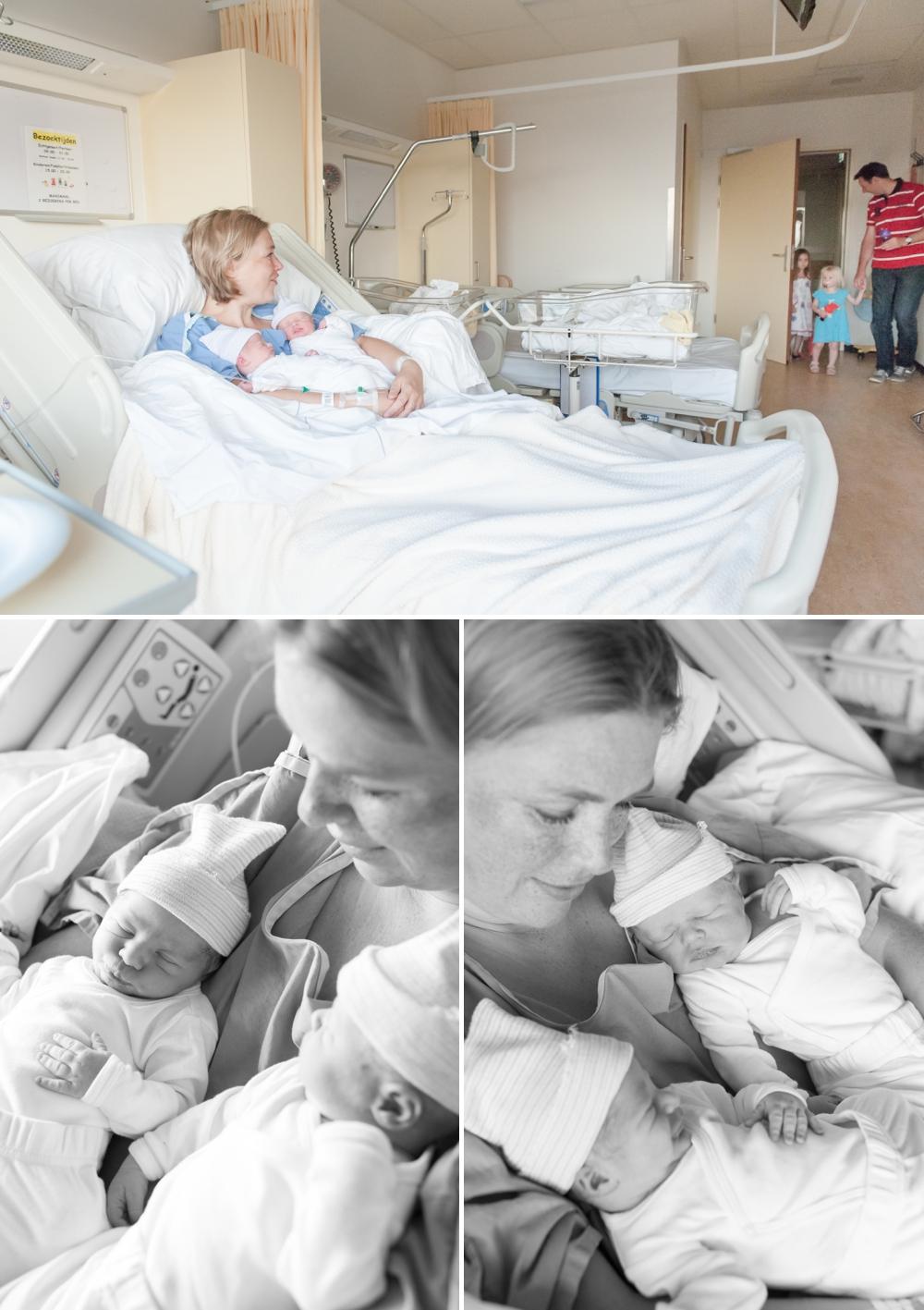 Tweeling zwangerschap 39 weken