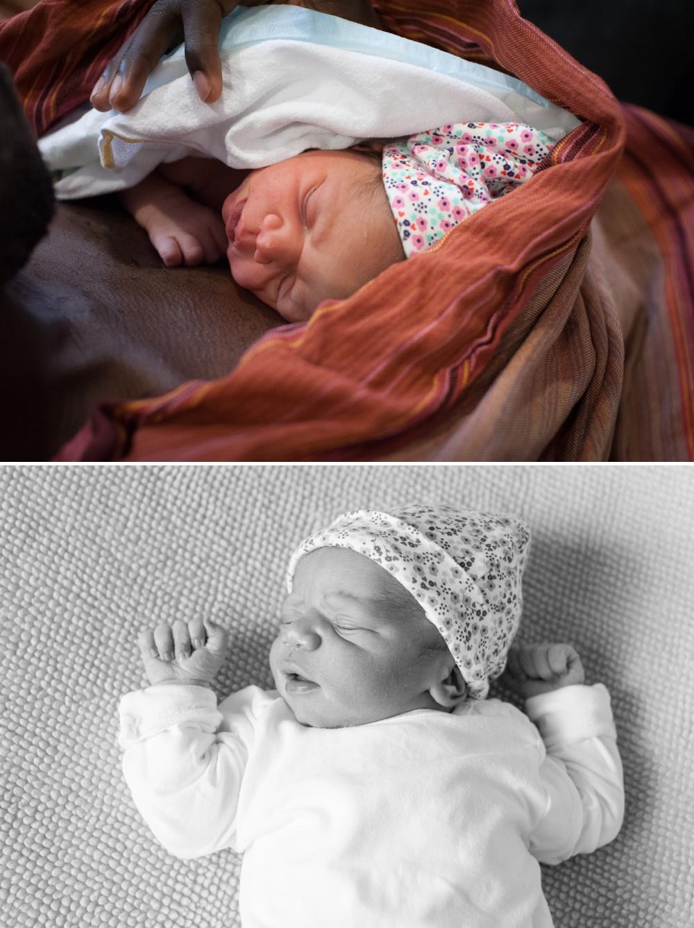 Bevallingsfotograaf