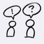 6. Het gesprek