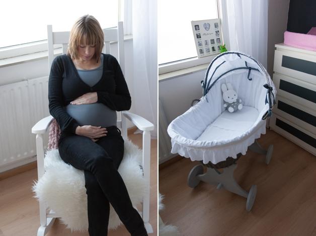 80. De babykamer en de perfecte babykamer stoel