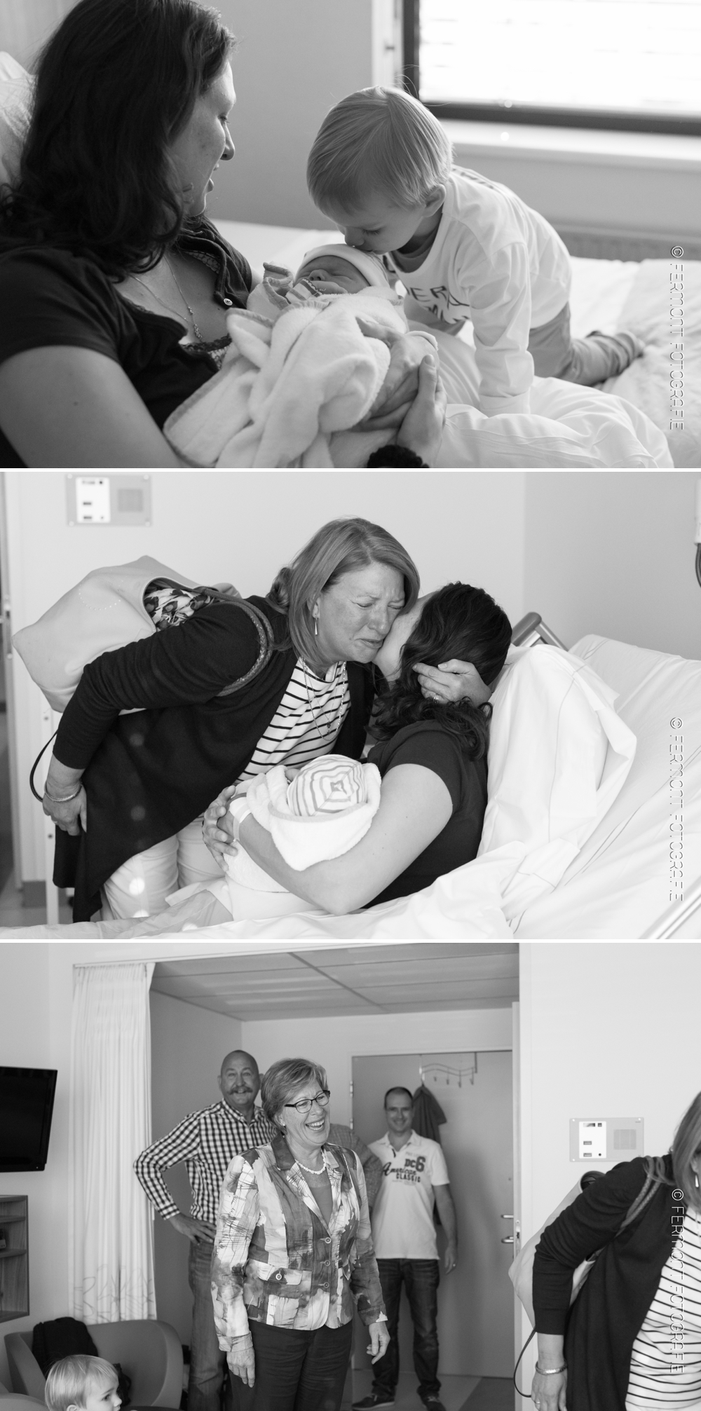 Bevallingsfotografie Breda