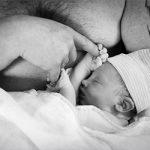 Ik ben er gewoon voor gemaakt | Geboortereportage