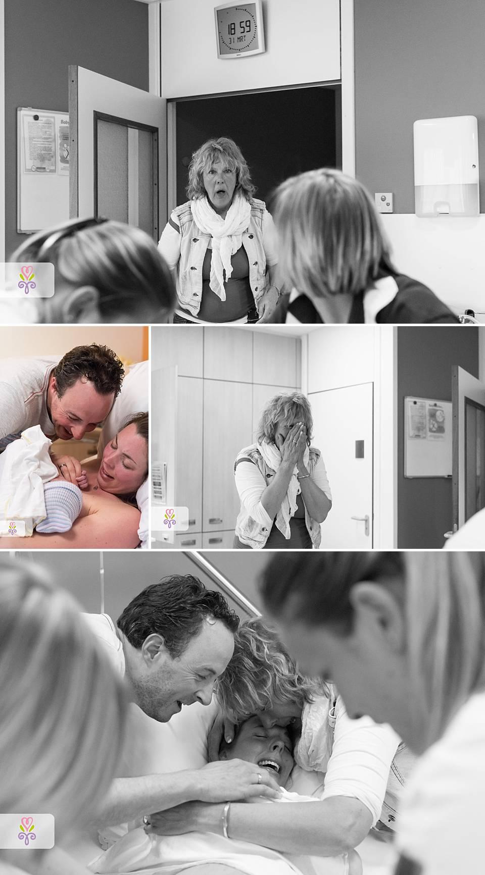 Geboortefotograaf
