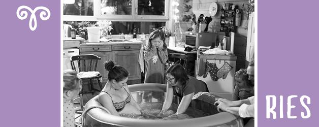 Een gezellig rommeltje | Geboortefotografie België