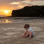 Hoe je leven verandert met een 1,5 jarige (op vakantie)