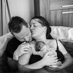 Birth photos are so important, even when things don't go as planned…