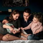 ADORABLE BRAM | NEWBORN LIFESTYLE