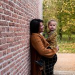 BEAUTIFUL FALL COLORS | ELINE, PETER & MILOU