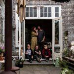 (T)Huis-shoots | Een fotoshoot in je eigen huis