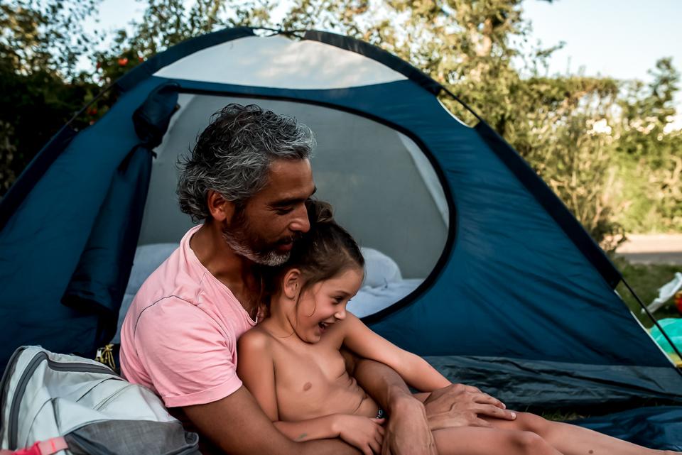 nederlandse campings