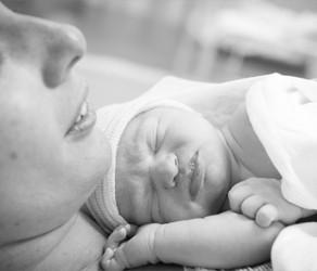 Een goeie zwangerschap, een goeie voorbereiding, een goeie bevalling!