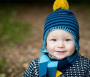 HOERA THIJM 1 JAAR! | BABYFOTOGRAFIE ZEELAND