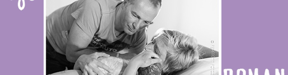 A birth photographer meeting a birth photographer|A peaceful home birth
