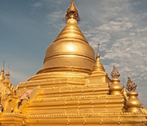 5. Myanmar