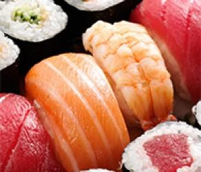 24. Sushi