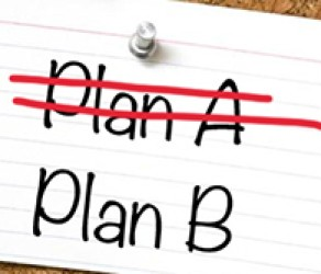 32. Plan B