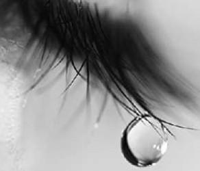 41. Tranen