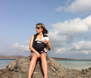 107. Vakantie Sardinië