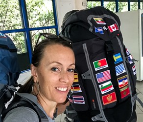 Packing list World Trip – What to bring on a world trip part II