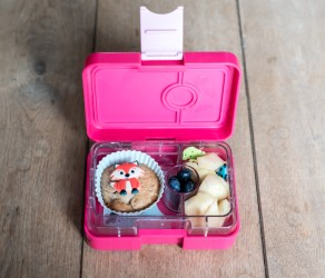Een Bento lunch box – Say what?
