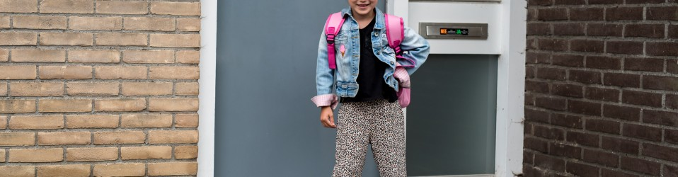 HET EERSTE JAAR (PARTTIME) SCHOOL – TERUGBLIK