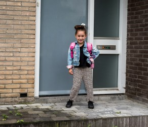 THE FIRST YEAR OF (PART-TIME) SCHOOL – LOOK BACK