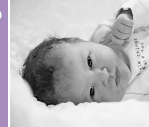Een wolk van een baby | een ongeplande keizersnede